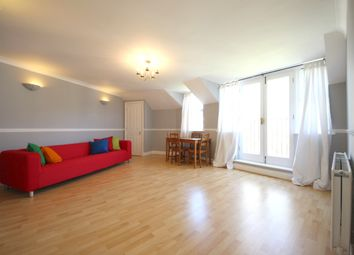 Thumbnail 2 bed flat to rent in Breakspears Mews, Brockley