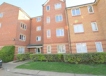 Thumbnail 1 bed flat to rent in Bream Close, Tottenham Hale
