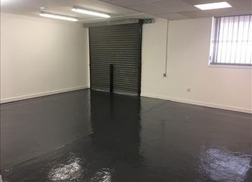 Thumbnail Light industrial to let in Unit 1C, Barking Business Centre, Thames Road, Barking, Essex