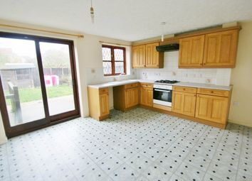 Thumbnail 3 bed end terrace house to rent in Smithy Drive, Kingsnorth, Ashford