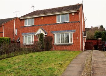 Thumbnail 3 bedroom semi-detached house to rent in Fall Park Court, Leeds