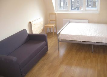 Thumbnail Studio to rent in Sinclair Road, London
