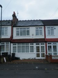 Thumbnail 4 bedroom terraced house to rent in Silverleigh Road, Thornton Heath