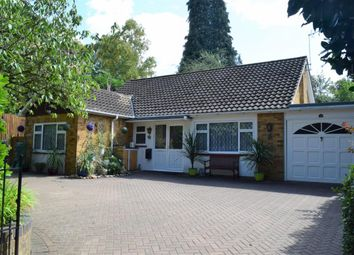 Thumbnail 3 bed bungalow for sale in Church Hill, Camberley