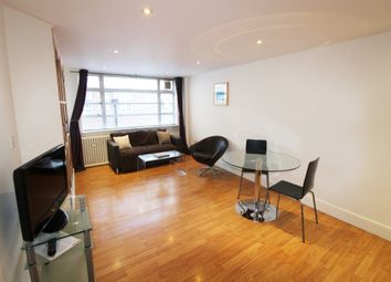 Thumbnail 1 bed flat to rent in Nellgwyn House, Sloane Avenue