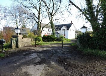 Thumbnail 7 bed farm for sale in Llandissilio, Clynderwen, Pembrokeshire