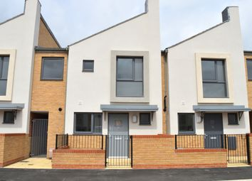 Thumbnail 3 bed terraced house for sale in Kilmeston Close, Eastleigh