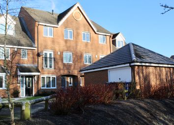 Thumbnail 4 bed town house for sale in Bittern Croft, Wombwell, Barnsley