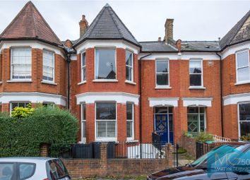 Thumbnail 1 bed flat for sale in Quernmore Road, Stroud Green, London