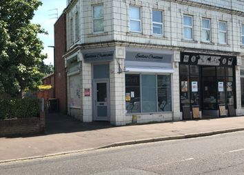 Thumbnail Retail premises to let in 943 Wimborne Road, Moordown, Bournemouth