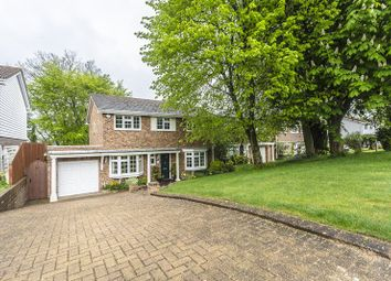 Thumbnail 4 bed detached house for sale in Hill Barn, South Croydon, Surrey