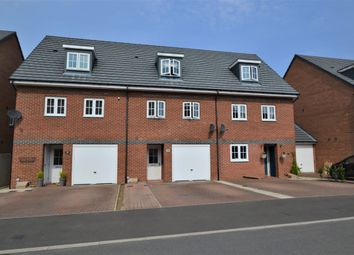 3 bed town house for sale in Aspen Grove, Burnopfield, Newcastle Upon Tyne NE16