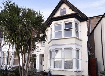 Thumbnail 3 bedroom flat for sale in Culverley Road, London