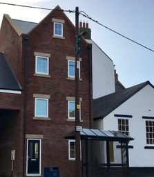 Thumbnail 4 bed semi-detached house for sale in Stone Row, Skinningrove, Saltburn-By-The-Sea