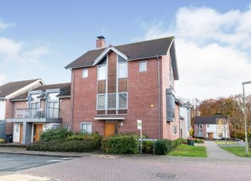 Thumbnail 5 bed end terrace house for sale in Basingstoke, Hampshire