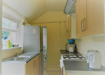 Thumbnail 2 bedroom shared accommodation to rent in Gordon Street, Coventry
