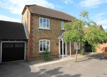 Thumbnail 4 bed link-detached house for sale in Mansfield Drive, Iwade, Sittingbourne
