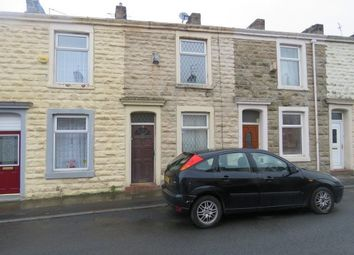 Thumbnail 2 bed terraced house for sale in Grimshaw Street, Church, Accrington