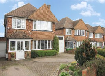 3 bed detached house for sale in Copthall Road West, Ickenham, Uxbridge UB10