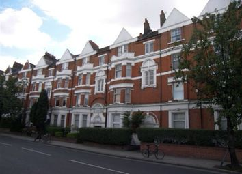 Thumbnail 4 bed flat to rent in Askew Mansions, Shepherds Bush, London