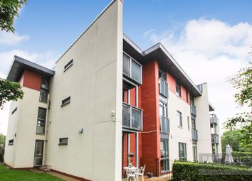 Thumbnail 2 bed property for sale in The Bowling Green, Stretford, Manchester