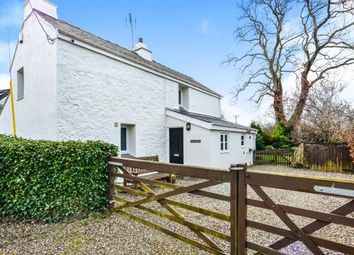 Thumbnail 3 bed detached house for sale in Druid Road, Menai Bridge, Sir Ynys Mon, Anglesey