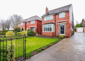 Thumbnail 3 bed detached house for sale in Church Road, Altofts, Normanton
