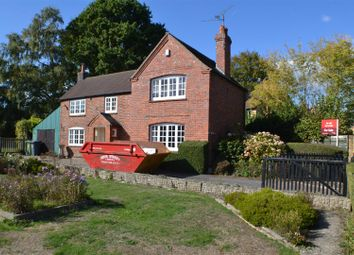 Thumbnail 3 bed detached house for sale in Newtown, Tadley