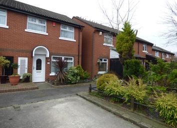 Thumbnail 3 bed semi-detached house for sale in Colman Court, Broadgate, Preston, Lancashire