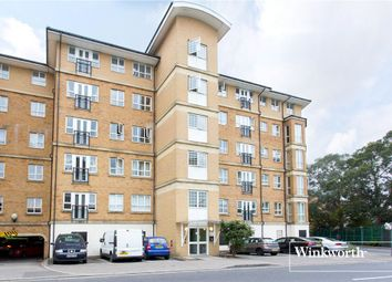Thumbnail 1 bedroom flat for sale in Geneva Court, 2 Rookery Way, London