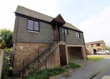 Thumbnail 1 bedroom flat for sale in Celandine Close, Carlton Colville, Lowestoft