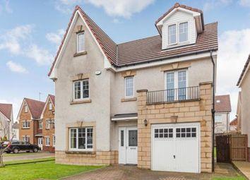 5 bed detached house for sale in Langhaul Court, Glasgow, Lanarkshire G53