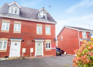 3 bed semi-detached house for sale in Magpie Close, Corby NN18