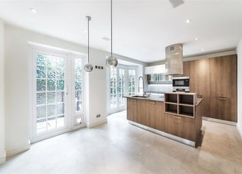 3 bed semi-detached house for sale in Melbury Road, London W14