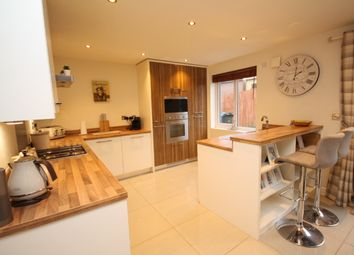 3 bed detached house for sale in Woolfenden Way, Rochdale OL12