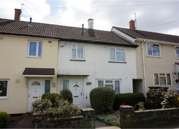 Thumbnail 3 bedroom terraced house for sale in Earlstone Crescent, Cadbury Heath