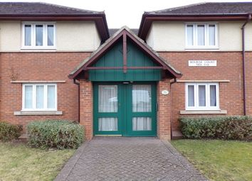 Thumbnail 1 bed flat to rent in Bourne Court, Darlington