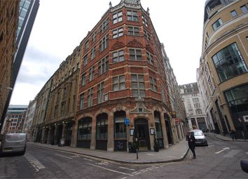Thumbnail 2 bed flat for sale in Creechurch Lane, London