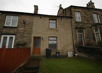 Thumbnail 2 bedroom terraced house to rent in Bradford Road, Bailiff Bridge, Brighouse