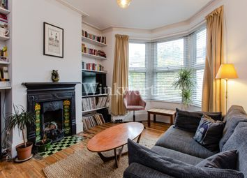 1 bed maisonette for sale in Shelbourne Road, London N17