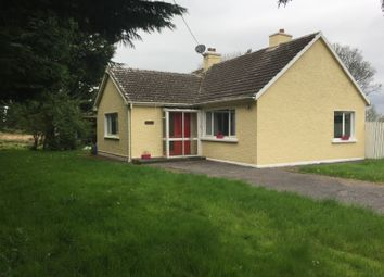 Thumbnail 3 bed country house for sale in Banogues, Castleblakeney, Galway