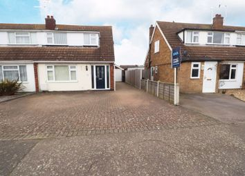 Thumbnail 2 bed property for sale in Fordwich Road, Brightlingsea, Colchester