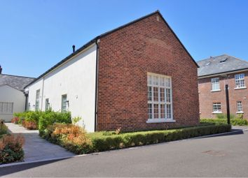 Thumbnail 2 bed semi-detached house for sale in The Officers' Mess, Bicester