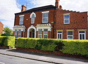 Thumbnail 1 bed flat to rent in Laburnum Way, Grovehill Road, Beverley