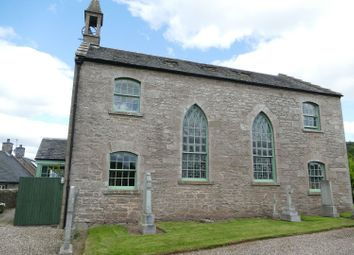 Thumbnail 5 bed property for sale in Kinnettles, Forfar