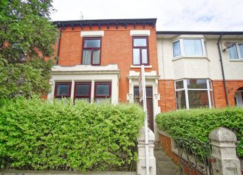 Thumbnail 5 bed terraced house to rent in Frenchwood Avenue, Preston