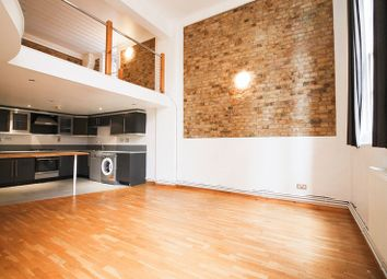 Thumbnail 2 bed flat to rent in Rutland Road, London