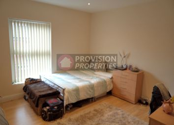 Thumbnail 2 bed terraced house to rent in Burley Lodge Terrace, Hyde Park, Leeds