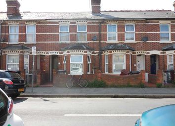 Thumbnail 3 bedroom property for sale in Kensington Road, Reading