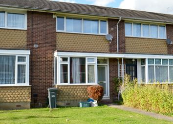 Thumbnail 2 bed terraced house to rent in Pevensey Close, Osterley